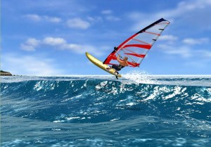 windsurfing, kite & sup surfing